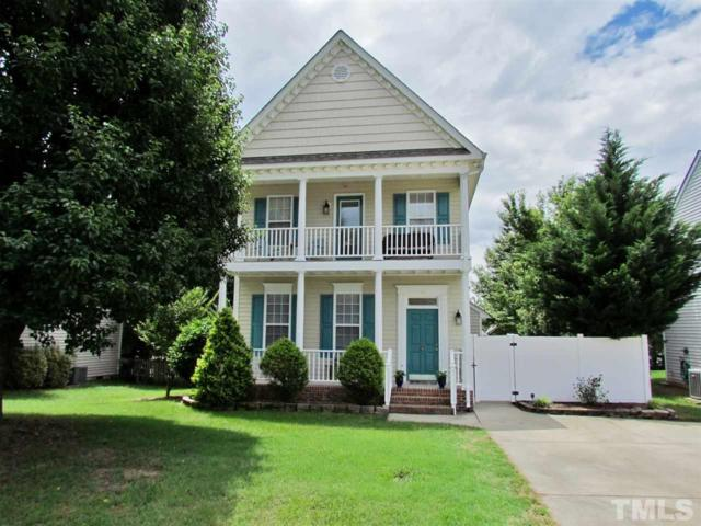 160 Haywood Lane, Clayton, NC 27527 (#2195539) :: The Perry Group