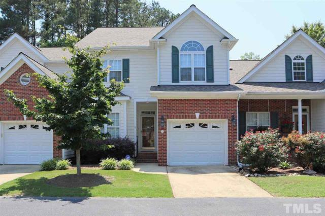 275 Harbor Creek Drive, Cary, NC 27511 (#2195544) :: The Abshure Realty Group