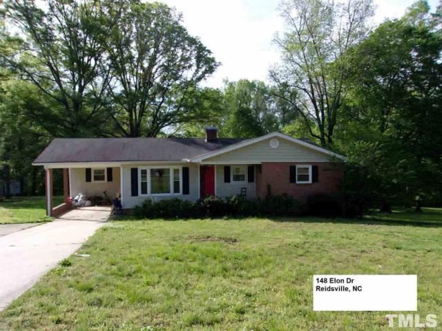 148 Elon Drive, Reidsville, NC 27320 (#2195559) :: The Perry Group