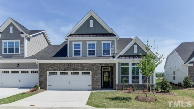 938 River Bark Place #41, Cary, NC 27519 (#2195569) :: Raleigh Cary Realty