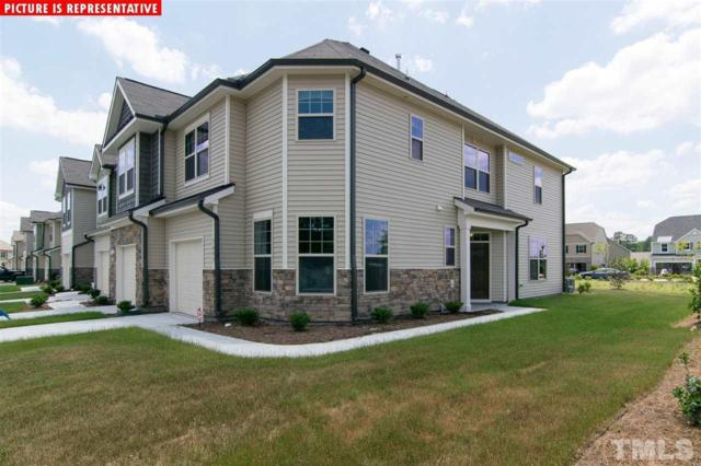 1122 Apogee Drive, Durham, NC 27713 (#2195578) :: Raleigh Cary Realty