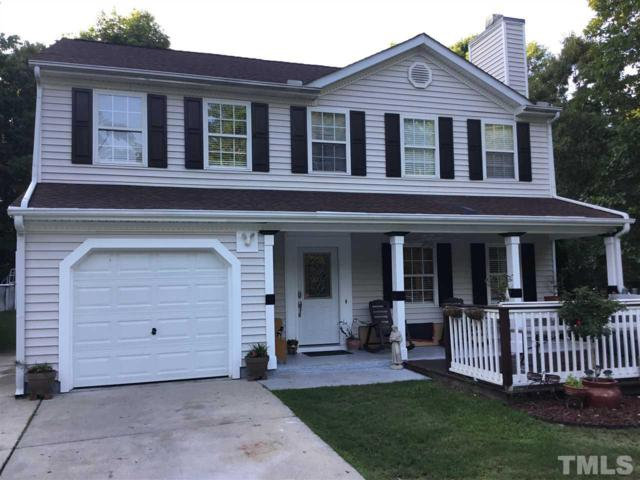 1445 Huntdell Main Drive, Wendell, NC 27591 (#2195585) :: Raleigh Cary Realty