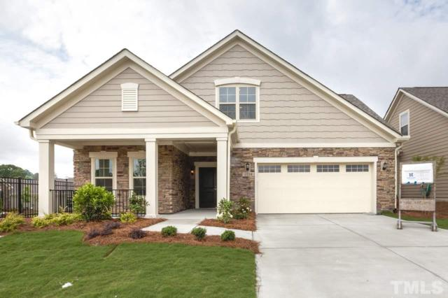 1524 Lifespring Lane, Wake Forest, NC 27587 (#2195589) :: The Perry Group
