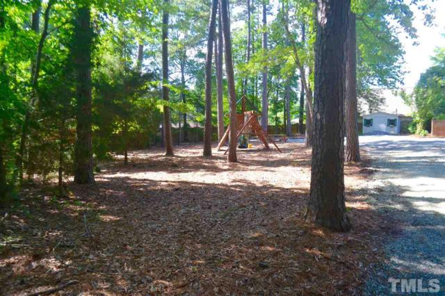 234 Pineview Road, Durham, NC 27707 (#2195599) :: Raleigh Cary Realty