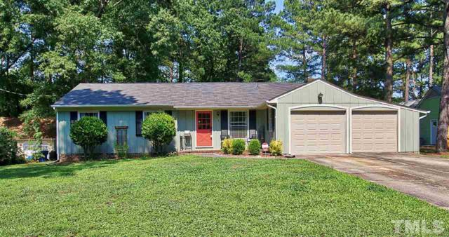 119 Montclair Circle, Durham, NC 27713 (#2195602) :: The Perry Group