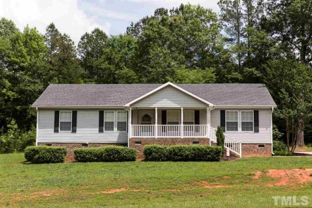 99 Anchor Drive, Henderson, NC 27537 (#2195609) :: M&J Realty Group