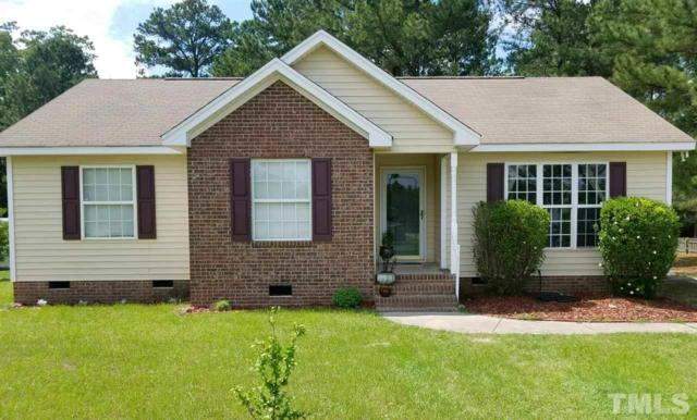 4322 Lee Avenue, Sanford, NC 27332 (#2195614) :: Raleigh Cary Realty