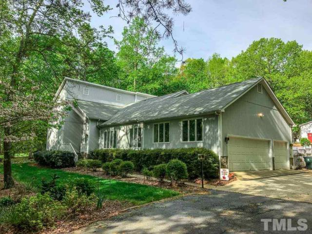 6407 Craig Road, Durham, NC 27712 (#2195639) :: Raleigh Cary Realty