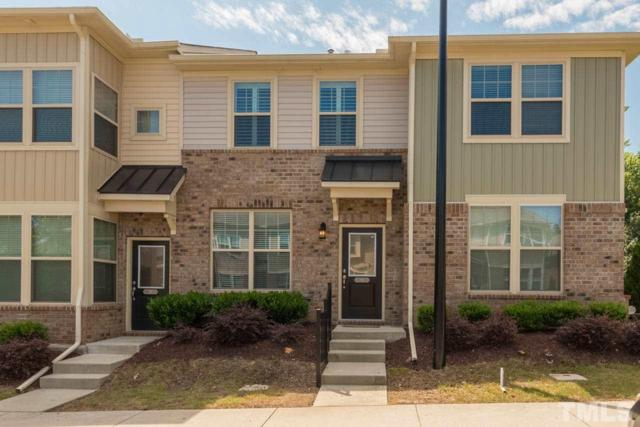 84 Intuition Circle, Durham, NC 27705 (#2195643) :: The Abshure Realty Group