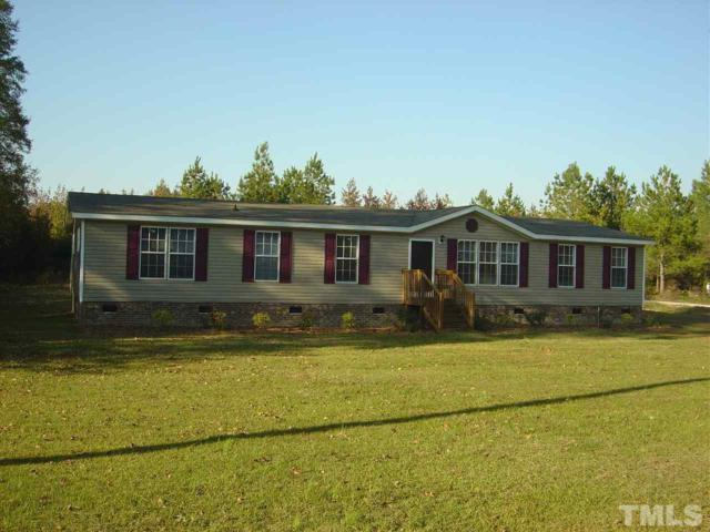 77 Mack Road, Lillington, NC 27546 (#2195689) :: The Perry Group