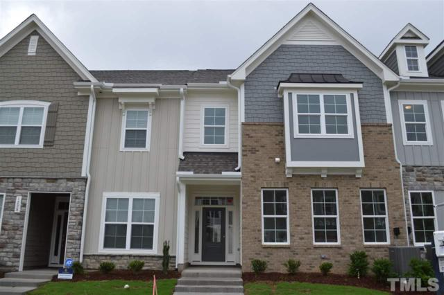 1226 Great Egret Way, Durham, NC 27713 (#2195690) :: The Perry Group