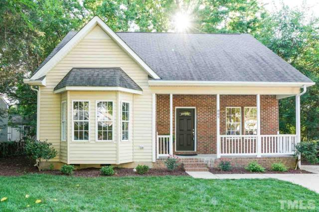 809 Colleton Road, Raleigh, NC 27610 (#2195721) :: The Perry Group