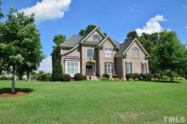 1987 Stone Pasture Road, Fuquay Varina, NC 27526 (#2195726) :: Raleigh Cary Realty