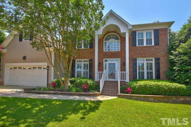 102 Travilah Oaks Lane, Cary, NC 27518 (#2195728) :: The Perry Group