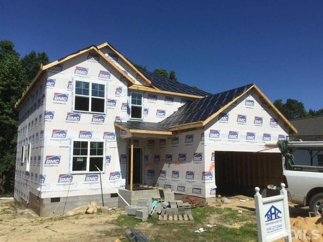 45 Wood Ibis Way, Louisburg, NC 27549 (#2195732) :: M&J Realty Group