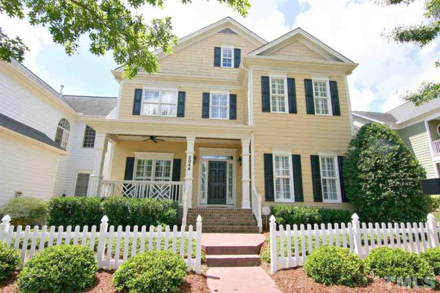 2044 Hopeton Avenue, Raleigh, NC 27614 (#2195780) :: The Perry Group