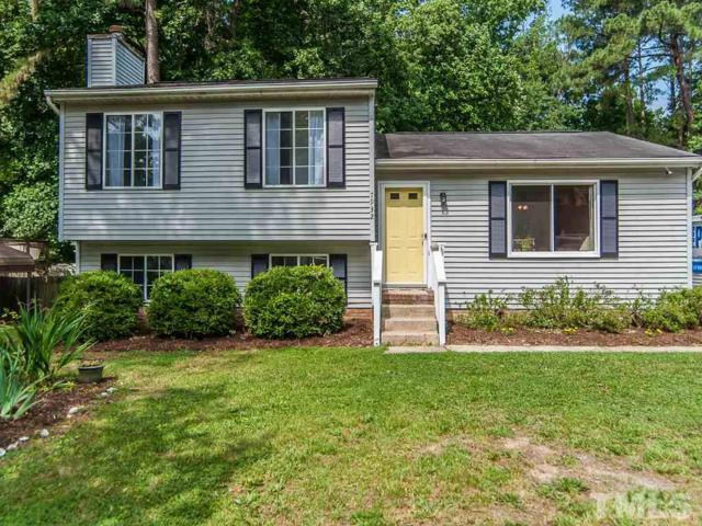 7932 Mcguire Drive, Raleigh, NC 27616 (#2195794) :: The Jim Allen Group