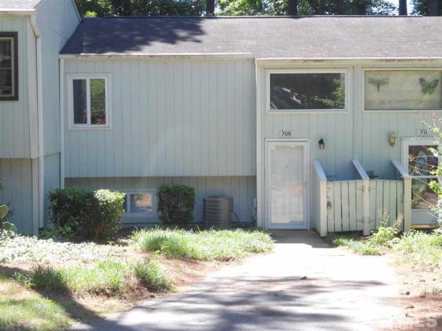 709 Godwin Court, Raleigh, NC 27606 (#2195796) :: The Jim Allen Group