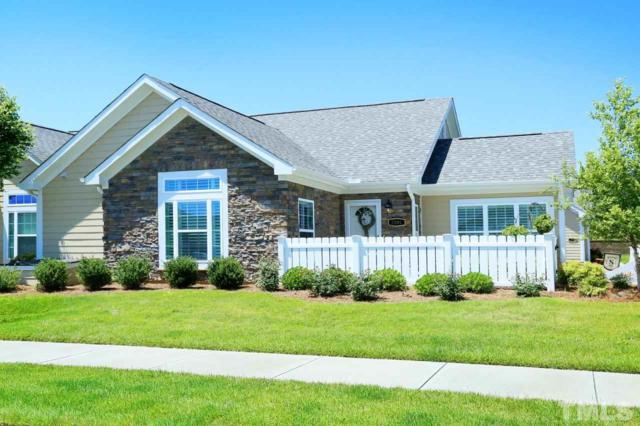 1481 Orchard Villas Avenue #0, Apex, NC 27502 (#2195799) :: Allen Tate Realtors