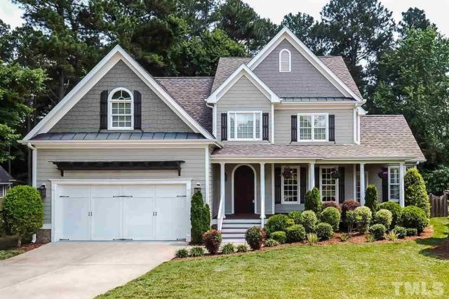 3100 Colby Chase Drive, Apex, NC 27539 (#2195806) :: The Perry Group