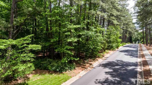 307 Glasgow Road, Cary, NC 27511 (#2195809) :: Raleigh Cary Realty