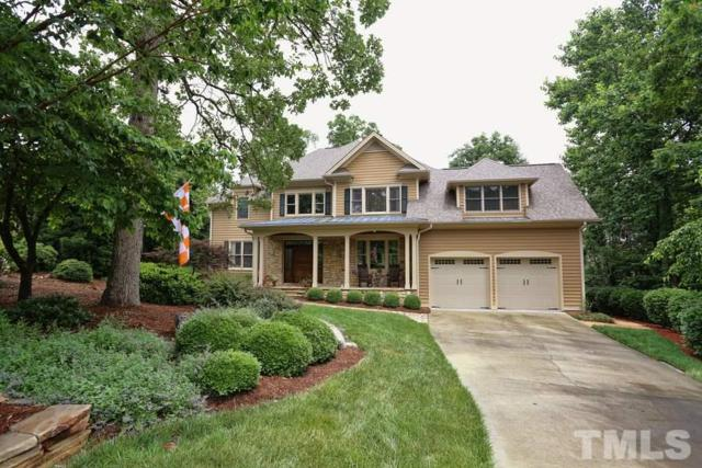 54501 Craig, Chapel Hill, NC 27517 (#2195830) :: The Abshure Realty Group