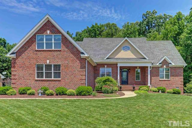 1012 Georgetowne Drive, Elon, NC 27244 (#2195832) :: The Perry Group