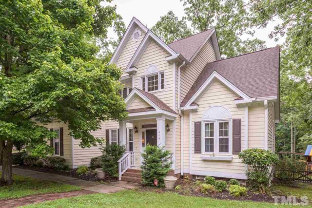 414 Loblolly Drive, Durham, NC 27712 (#2195833) :: The Perry Group