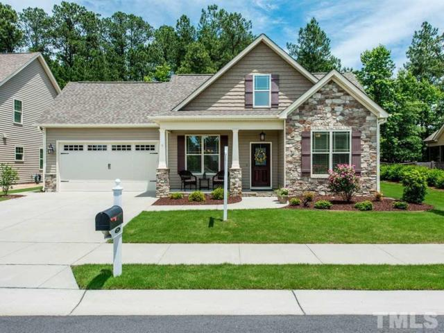 129 Meadowrue Lane, Youngsville, NC 27596 (#2195836) :: The Perry Group