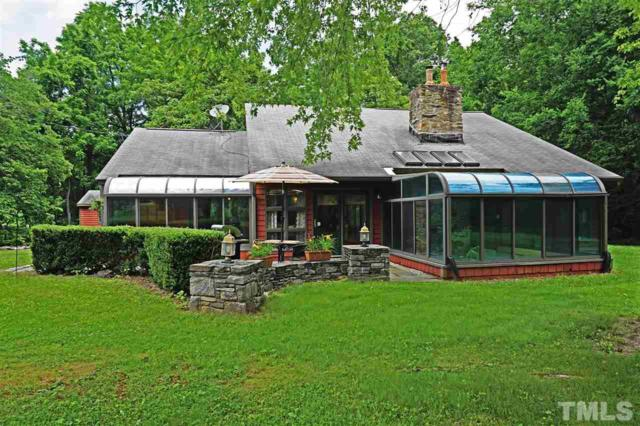 626 Frank Cash Road, Timberlake, NC 27583 (#2195863) :: The Perry Group