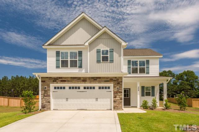 258 Avery Pond Drive, Fuquay Varina, NC 27526 (#2195882) :: The Perry Group