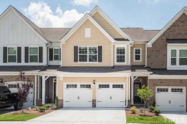 1140 Lookout Ridge, Apex, NC 27502 (#2195917) :: The Perry Group