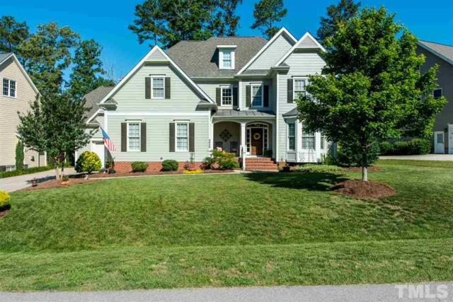 2420 Thurrock Drive, Apex, NC 27539 (#2195925) :: Raleigh Cary Realty