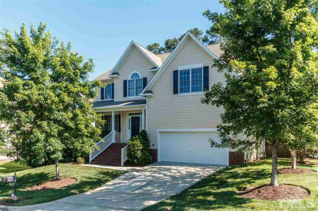 103 Baccalaureate Boulevard, Durham, NC 27713 (#2195934) :: RE/MAX Real Estate Service