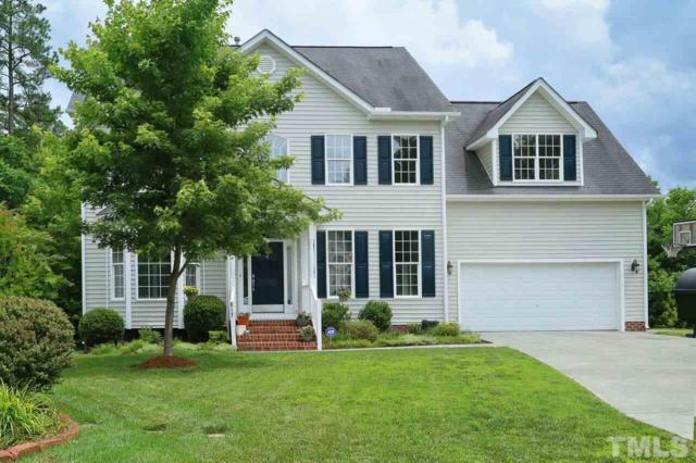 817 Fanning Way, Durham, NC 27704 (#2195953) :: The Perry Group