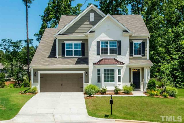 309 Dinsorette Lane, Apex, NC 27539 (#2195980) :: The Perry Group