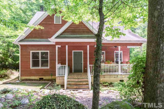 360 Nicks Bend West, Pittsboro, NC 27312 (#2196004) :: RE/MAX Real Estate Service