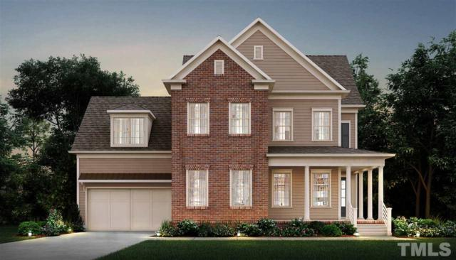 309 Canterwood Drive Wc Lot 1094, Holly Springs, NC 27540 (#2196031) :: The Abshure Realty Group