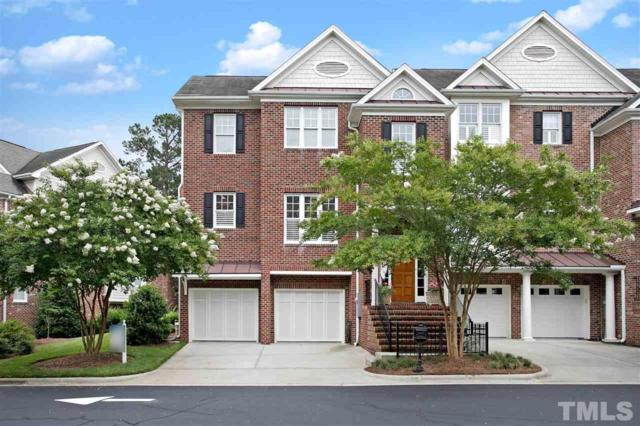 206 Lions Gate Drive, Cary, NC 27518 (#2196085) :: The Perry Group