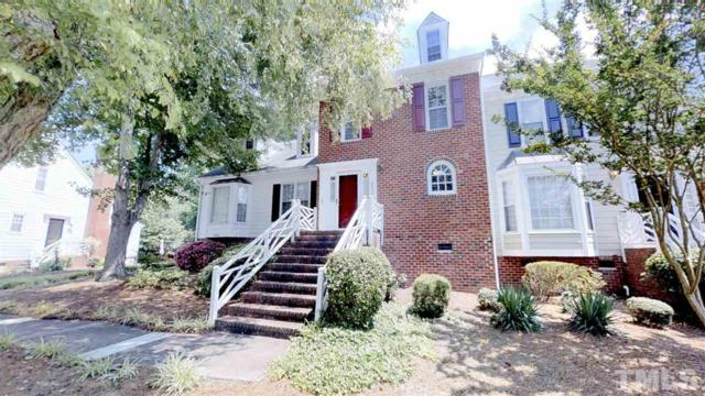 2828 Bedfordshire Court, Raleigh, NC 27604 (#2196101) :: The Perry Group
