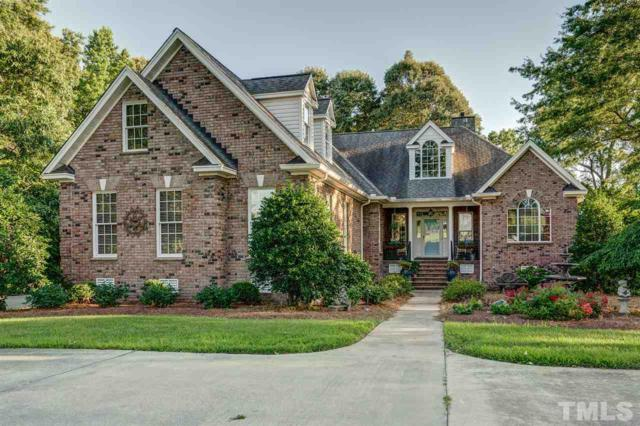 8706 Regatta Court, Sims, NC 27880 (#2196109) :: The Perry Group