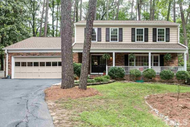 9 Tarra Place, Durham, NC 27707 (#2196115) :: The Perry Group