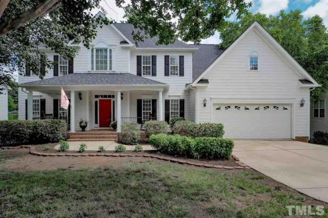 1405 High Holly Lane, Raleigh, NC 27614 (#2196125) :: The Perry Group