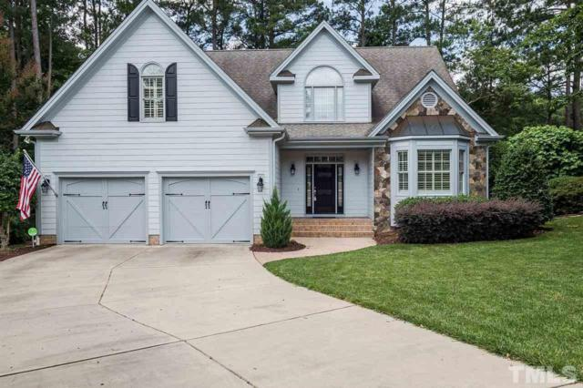 1400 Mitford Woods Court, Raleigh, NC 27614 (#2196141) :: The Abshure Realty Group