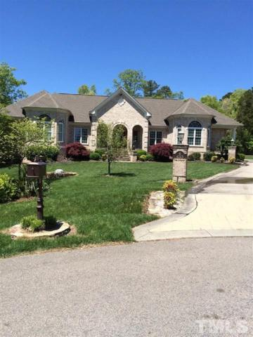 4213 Cypress Ridge Court, Raleigh, NC 27616 (#2196163) :: The Perry Group