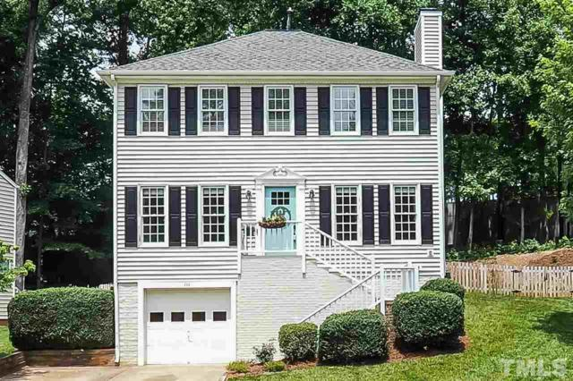 111 Benedum Place, Cary, NC 27518 (#2196207) :: The Perry Group