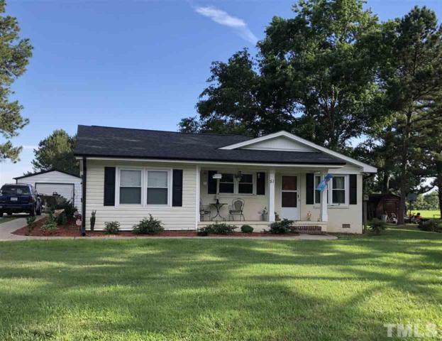51 Brentwood Drive, Selma, NC 27576 (#2196215) :: The Perry Group