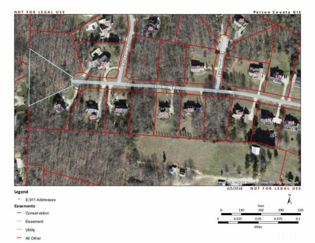 Lot 13 Lochridge Drive, Roxboro, NC 27573 (#2196284) :: Raleigh Cary Realty