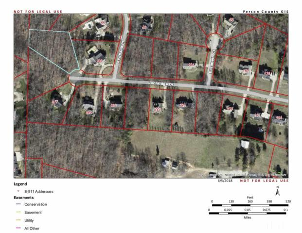 Lot 14 Lochridge Drive, Roxboro, NC 27573 (#2196286) :: Raleigh Cary Realty