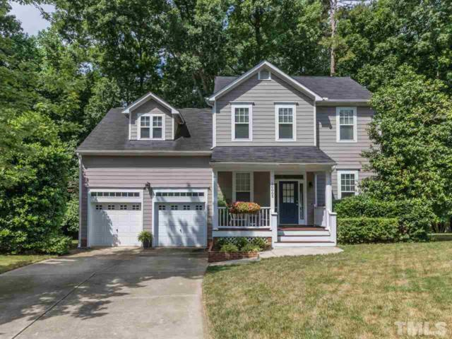 10005 Smith Basin Lane, Raleigh, NC 27614 (#2196298) :: The Perry Group